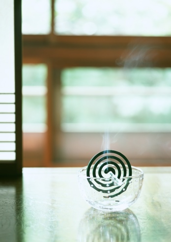 Mosquito Coil「Mosquito Coils」:スマホ壁紙(11)