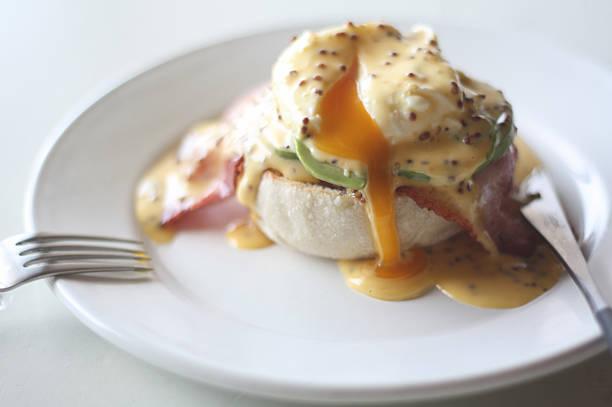 Eggs benedict:スマホ壁紙(壁紙.com)