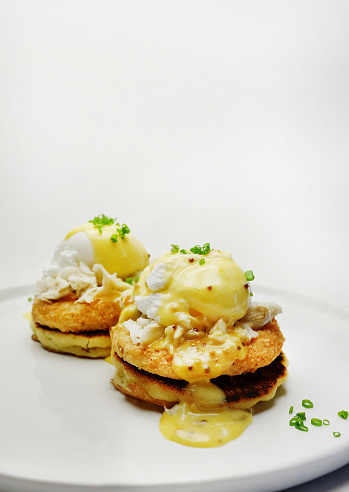 Hollandaise Sauce「Eggs Benedict」:スマホ壁紙(13)