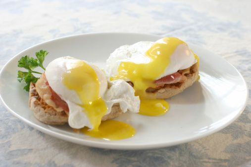 Hollandaise Sauce「Eggs Benedict」:スマホ壁紙(6)