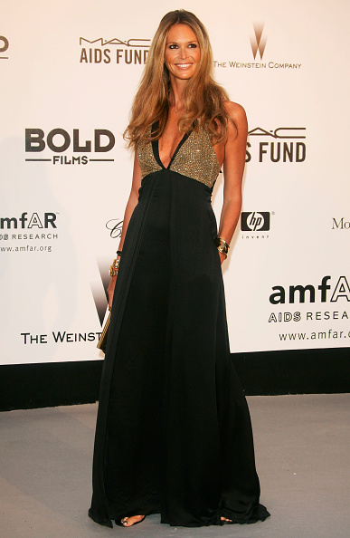 60th International Cannes Film Festival「Cannes - Arrivals at Cinema Against Aids 2007 Benefiting amfAR」:写真・画像(17)[壁紙.com]