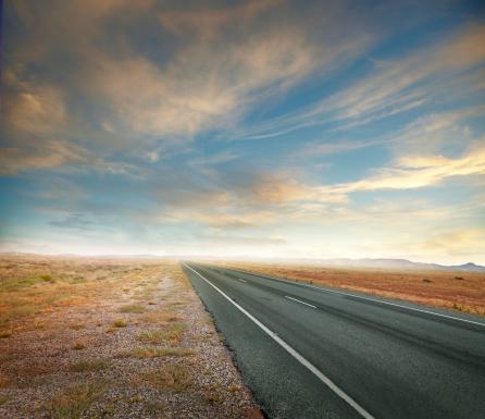 Horizon「Outback Road」:スマホ壁紙(15)