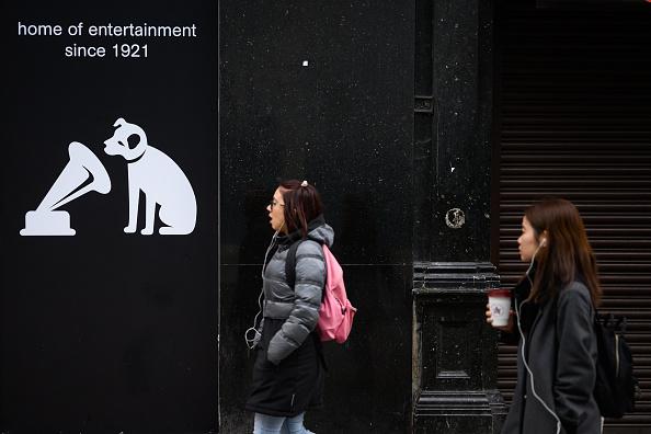 キャラクター「HMV On The Verge Of Collapse Putting 2000 Jobs At Risk」:写真・画像(16)[壁紙.com]
