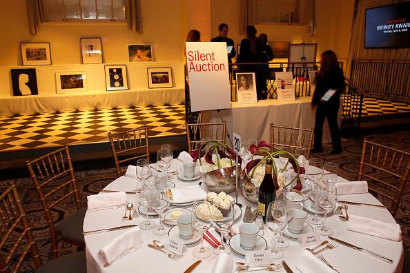ピューリッツァー賞「Pulitzer Prize-Winning Photojournalist Lynsey Addario Honored At The 2017 ICP Spotlights Luncheon」:写真・画像(17)[壁紙.com]