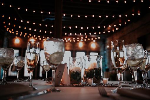 Party - Social Event「Table setting」:スマホ壁紙(8)