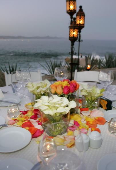 Baja California Peninsula「Alan Thicke Wedding in Cabo San Lucas」:写真・画像(12)[壁紙.com]