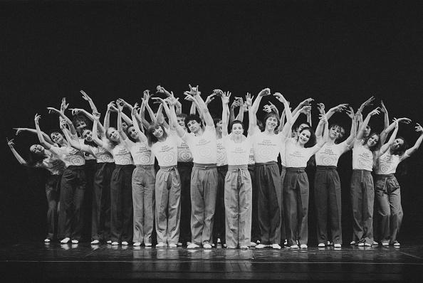 Casual Clothing「Ballet Theatre Contemporain」:写真・画像(2)[壁紙.com]