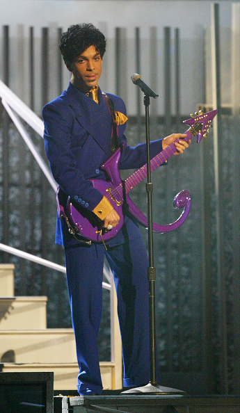 Symbol「46th Annual Grammy Awards - Show」:写真・画像(3)[壁紙.com]