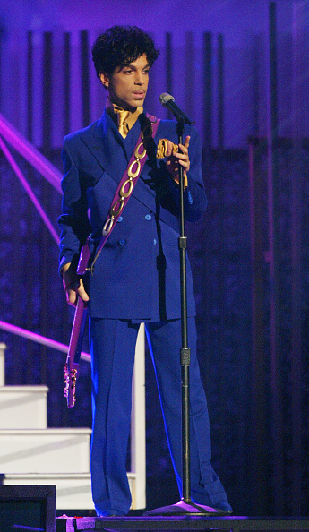 Musical instrument「46th Annual Grammy Awards - Show」:写真・画像(1)[壁紙.com]