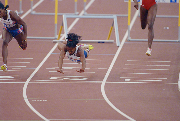 Tripping - Falling「XXV Olympic Summer Games」:写真・画像(11)[壁紙.com]