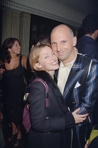 カイリー・ミノーグ「Sam McKnight with Kylie Minogue」:写真・画像(14)[壁紙.com]