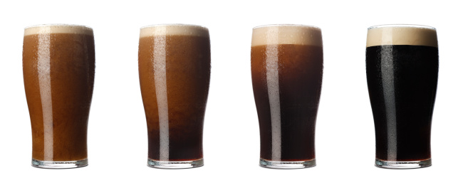 Irish Culture「Four stages  of Stout」:スマホ壁紙(14)