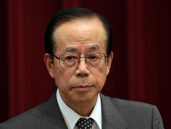 日本人のみ「Prime Minister Yasuo Fukuda Reshuffles Cabinet」:写真・画像(15)[壁紙.com]