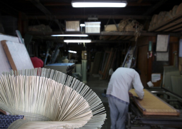 畳「The Art Of Tatami Making」:写真・画像(18)[壁紙.com]