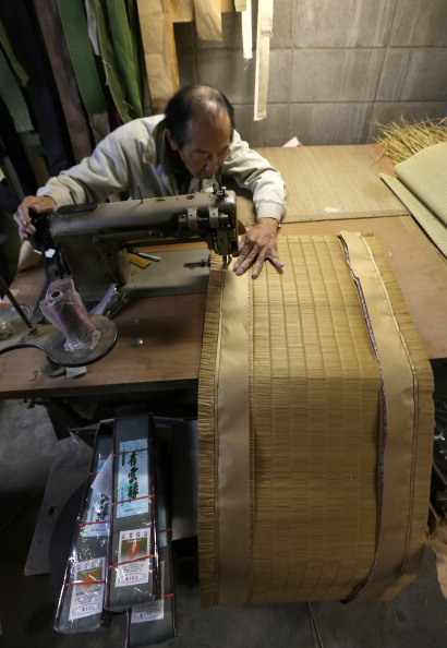 畳「The Art Of Tatami Making」:写真・画像(6)[壁紙.com]