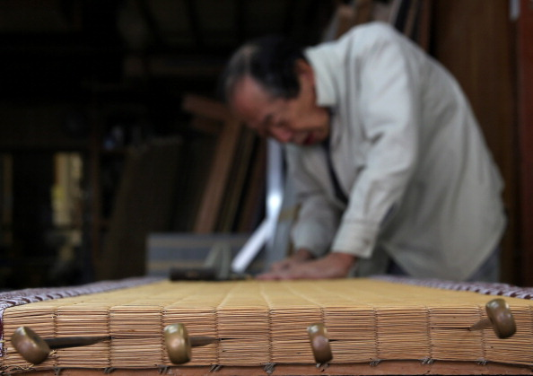 畳「The Art Of Tatami Making」:写真・画像(10)[壁紙.com]