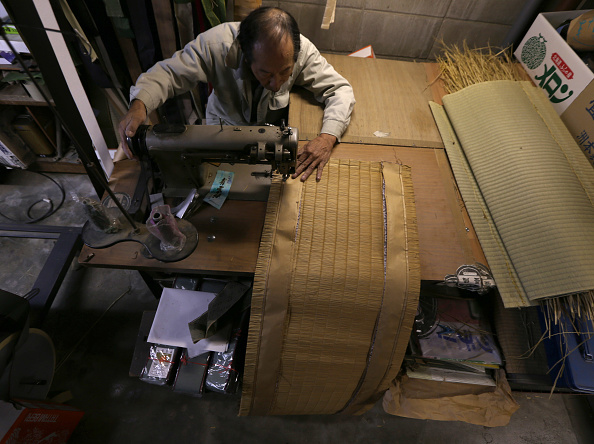 畳「The Art Of Tatami Making」:写真・画像(17)[壁紙.com]