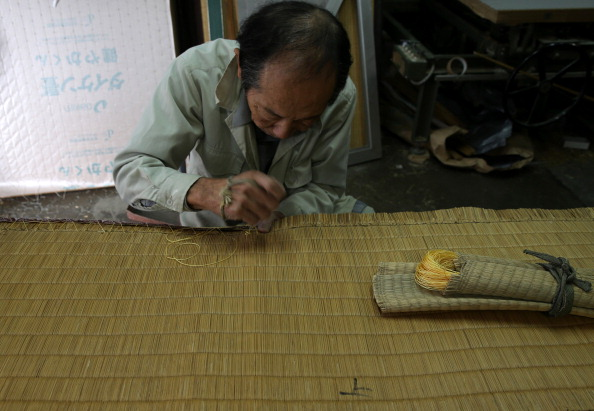 畳「The Art Of Tatami Making」:写真・画像(19)[壁紙.com]