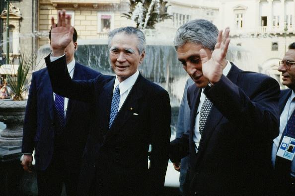 Franco Origlia「G7 Summit In Naples」:写真・画像(9)[壁紙.com]