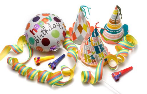 Birthday「Birthday party fun」:スマホ壁紙(13)