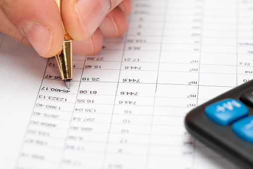 Financial Report「financial results」:スマホ壁紙(12)