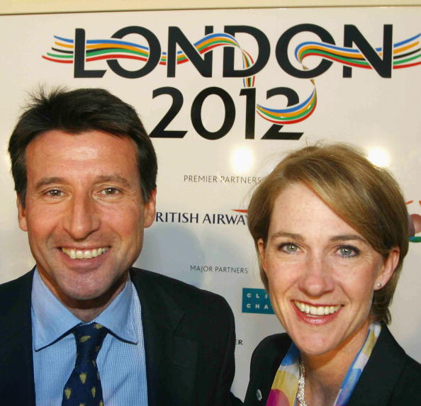 2012 Summer Olympics - London「London 2012 Reception」:写真・画像(7)[壁紙.com]