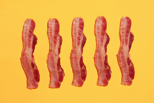 Bacon「Strips of bacon」:スマホ壁紙(13)