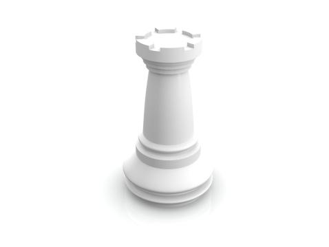 Battle「white rook. 3D」:スマホ壁紙(10)