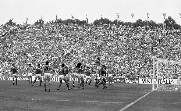 Netherlands「Ireland v Holland Euro '88」:写真・画像(3)[壁紙.com]