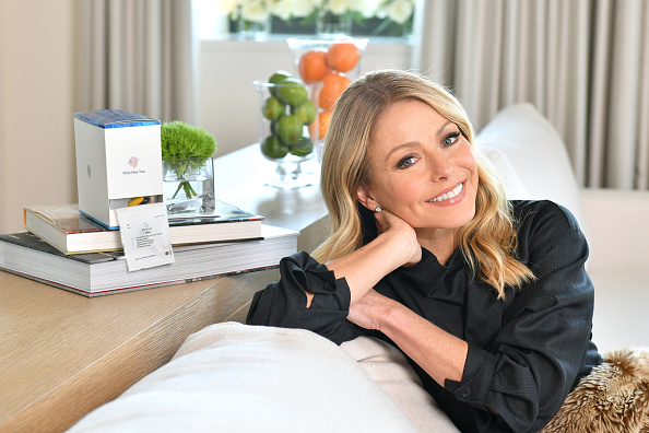Healthy Eating「Kelly Ripa Announces New Role As Persona™ Nutrition's Celebrity Brand Ambassador」:写真・画像(9)[壁紙.com]