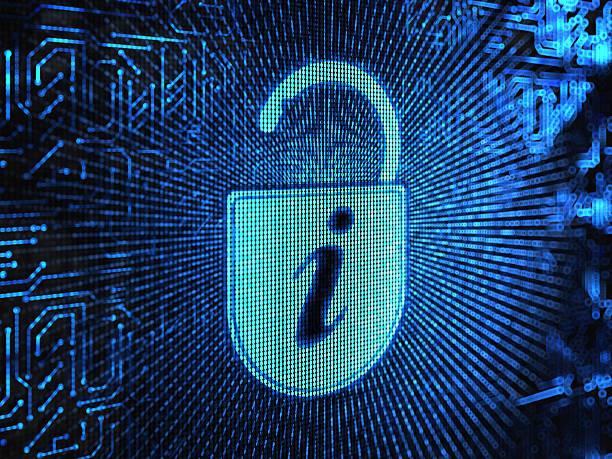 Security Information:スマホ壁紙(壁紙.com)