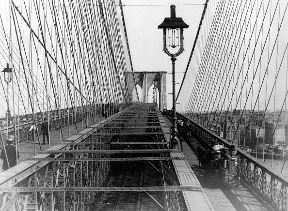 Brooklyn - New York「Brooklyn Bridge」:写真・画像(16)[壁紙.com]