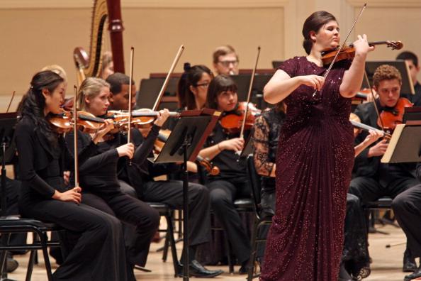 Classical Concert「Juilliard Orchestra」:写真・画像(13)[壁紙.com]