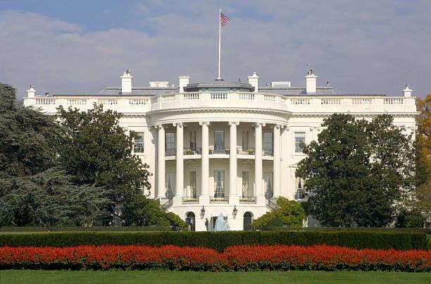 Shots Fired Outside White House:ニュース(壁紙.com)