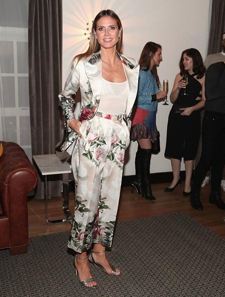ファッションショー「Wolk Morais Collection 6 Fashion Show - Arrivals」:写真・画像(10)[壁紙.com]