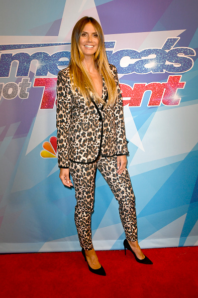 アメリカ合州国「Premiere Of NBC's 'America's Got Talent' Season 12 - Arrivals」:写真・画像(6)[壁紙.com]