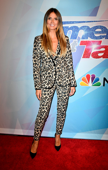 アメリカ合州国「Premiere Of NBC's 'America's Got Talent' Season 12 - Arrivals」:写真・画像(4)[壁紙.com]