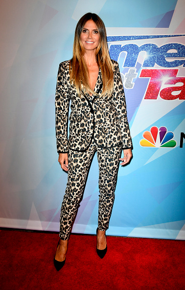 アメリカ合州国「Premiere Of NBC's 'America's Got Talent' Season 12 - Arrivals」:写真・画像(3)[壁紙.com]