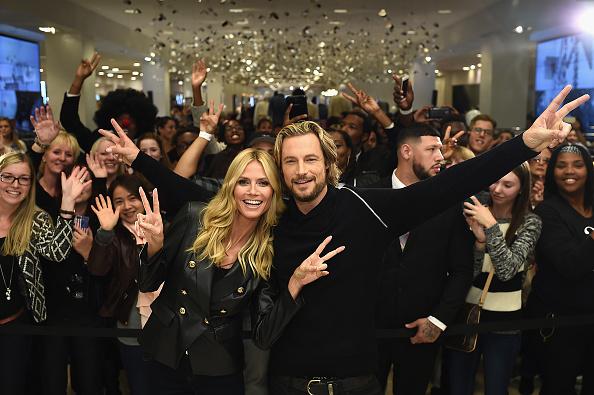 Gabriel Aubry「Glamour And INC International Concepts Denim Dash With Heidi Klum」:写真・画像(11)[壁紙.com]