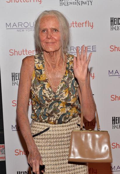 North America「Shutterfly Presents Heidi Klum's Halloween At Marquee In New York」:写真・画像(3)[壁紙.com]
