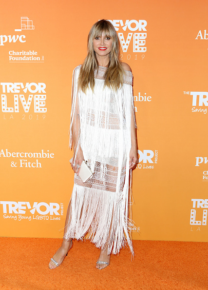 Netting「The Trevor Project's TrevorLIVE LA 2019 - Arrivals」:写真・画像(14)[壁紙.com]