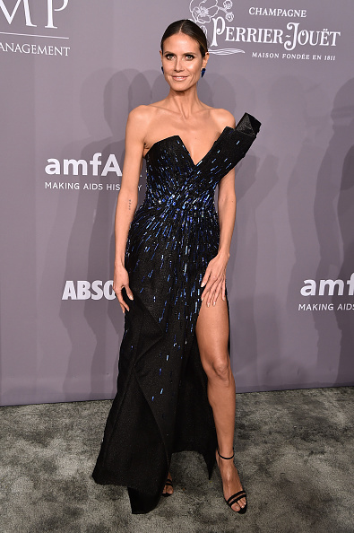 Amfar「2018 amfAR Gala New York - Arrivals」:写真・画像(3)[壁紙.com]