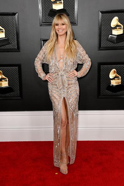 Grammy Awards「62nd Annual GRAMMY Awards – Arrivals」:写真・画像(11)[壁紙.com]
