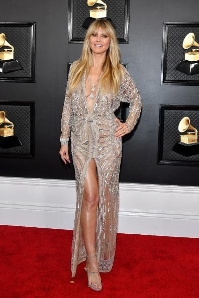 Grammy Awards「62nd Annual GRAMMY Awards - Arrivals」:写真・画像(19)[壁紙.com]