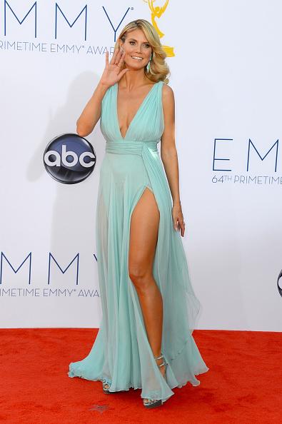 Chiffon「64th Annual Primetime Emmy Awards - Arrivals」:写真・画像(1)[壁紙.com]
