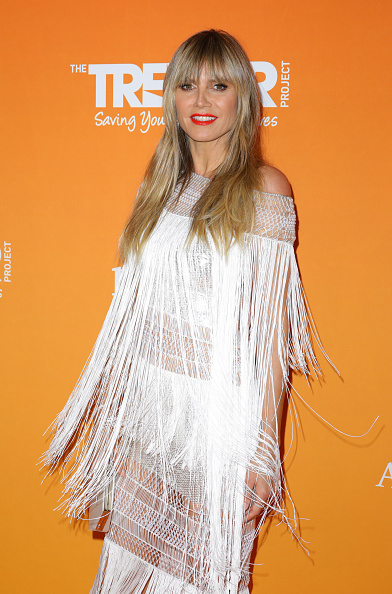 Bangs「2019 TrevorLive Los Angeles Gala - Arrivals」:写真・画像(12)[壁紙.com]