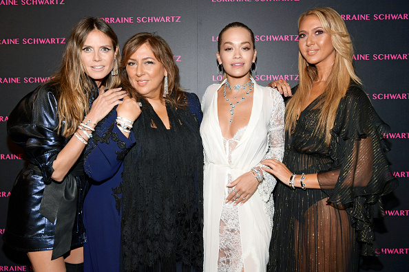 Evil「Lorraine Schwartz launches The Eye Bangle a new addition to her signature Against Evil Eye Collection - Arrivals」:写真・画像(9)[壁紙.com]