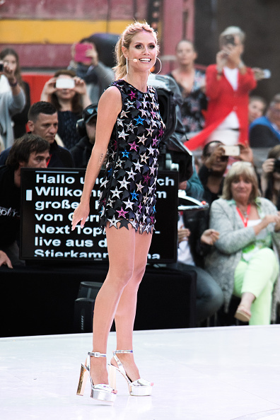 Germany's Next Top Model「Germany's Next Topmodel 2016 Finals In Palma de Mallorca」:写真・画像(16)[壁紙.com]