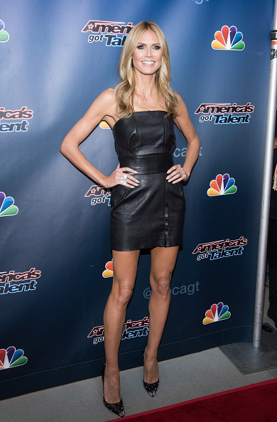 "Little Black Dress「""America's Got Talent"" Season 10 Red Carpet Event」:写真・画像(10)[壁紙.com]"