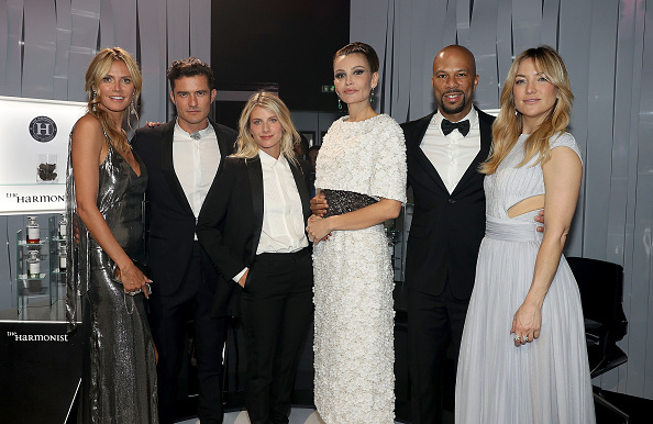オーランド・ブルーム「The Harmonist Cocktail Party - The 69th Annual Cannes Film Festival」:写真・画像(10)[壁紙.com]